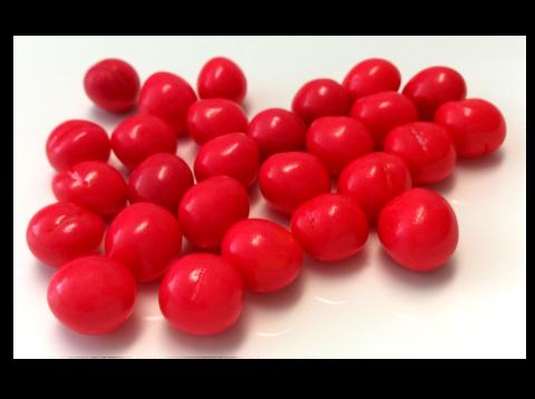 【お菓子】いちごシェイクトロピカルキャンディー(2kg)