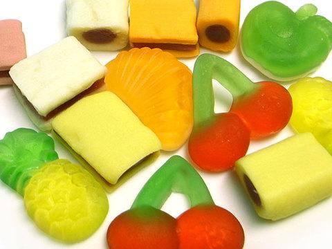 【お菓子】フルーティーカクテル(2kg)