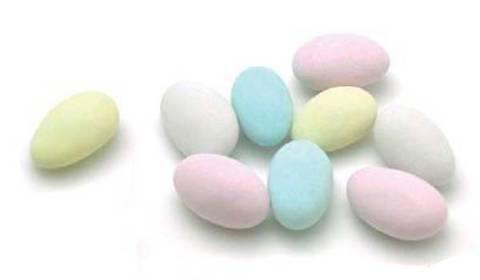 【お菓子】アーモンドドラジェ(2kg)