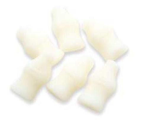 【お菓子】ホワイトソーダグミ(2kg)