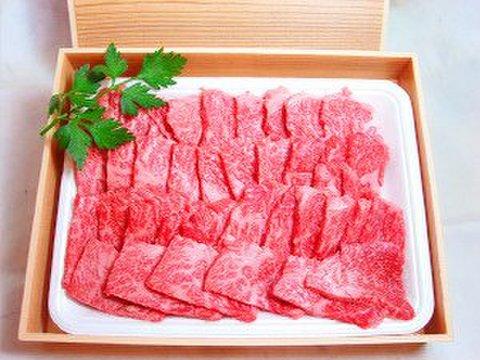 だんらんや 氷見牛カルビ 焼肉用レギュラー(400g)