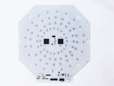 LED部 TARGET LED