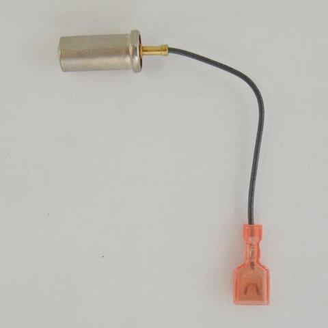 Buell 2010以外のXB用ガソリン警告センサー