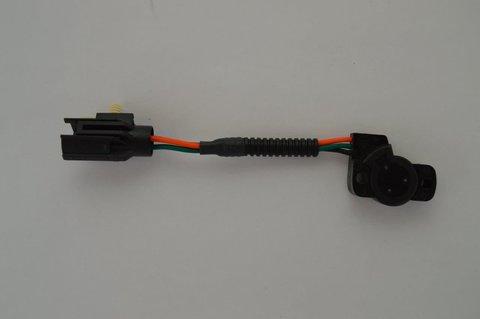 Buell純正 2007 XB用 スロットルポジションセンサー(B2P) P0279.3AA