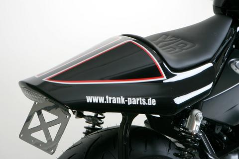 FP-parts H-D XR1200 LEDテールシングルシートSOLO (FP13020)