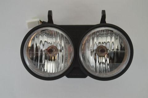 Buell XB Lightning系 ヘッドライトハウジング Y0721.6AC