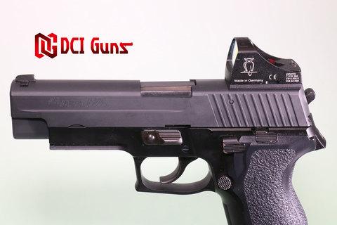 ドクターサイトマウントV2.0 東京マルイ P226R/E2用