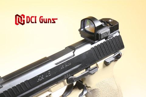MRSダットサイトマウントV2.0 東京マルイ HK45,HK45T専用