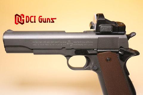MRSダットサイトマウントV2.0 東京マルイ M1911A1用
