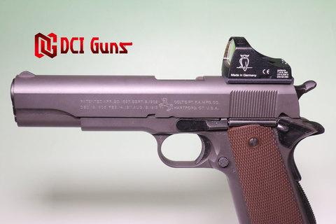ドクターサイトマウントV2.0 東京マルイ M1911A1用