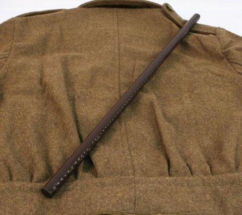 WW2英軍将校レザースワッガースティック
