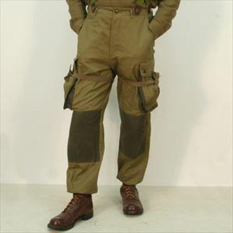 WW2米軍★M42ジャンプトラウザー★パラトルーパー