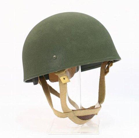 WW2英軍MK2パラヘルメット