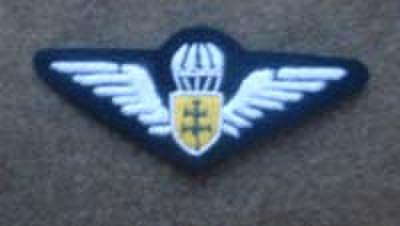 WW2自由フランス軍★パラウイング章