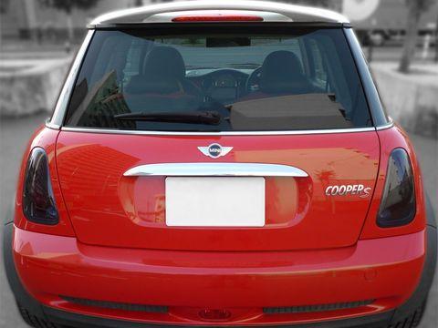 Tint+ BMW ミニ R50/R52/R53 前期 テールランプ 用