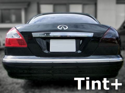 Tint+ 日産 シーマ F50 前期 テールランプ 用 (★難易度:高) *受注
