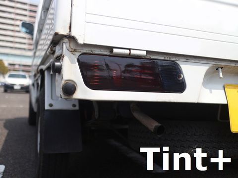 Tint+ 三菱 ミニキャブ トラック U61T/U62T 前期/中期/後期 テールランプ 用