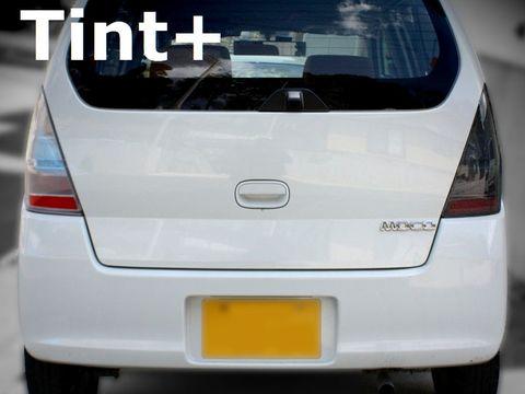 Tint+ スズキ MRワゴン MF21S テールランプ 用 *受注