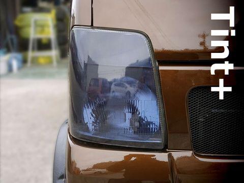 Tint+ スズキ キャリイ トラック DA63T ヘッドライト 用 (★難易度:高)
