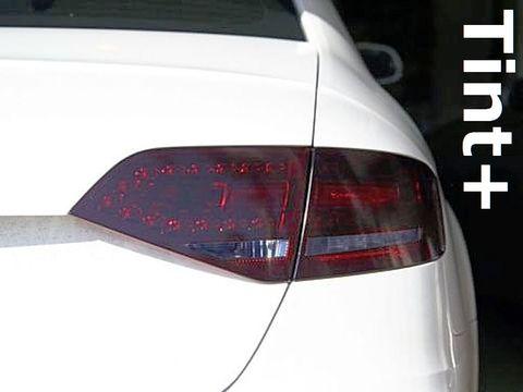 Tint+ アウディ A4/S4 セダン 8K/B8 前期/中期 ~2011y テールランプ 用