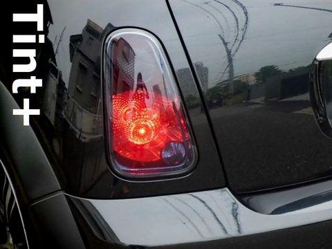 Tint+ BMW ミニ R50/R52/R53 後期 テールランプ 用