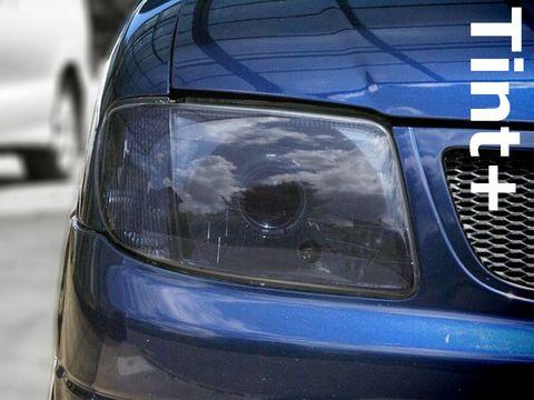 Tint+ ダイハツ ミラ L700S/L700V系 ヘッドライト 用