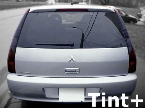 Tint+ 三菱 ランサー (セディア) ワゴン CS2W/CS5W/CS6W テールランプ 用