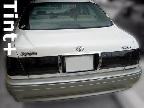 Tint+ トヨタ クラウン アスリート/ロイヤル 17系 前期 テールランプ 用