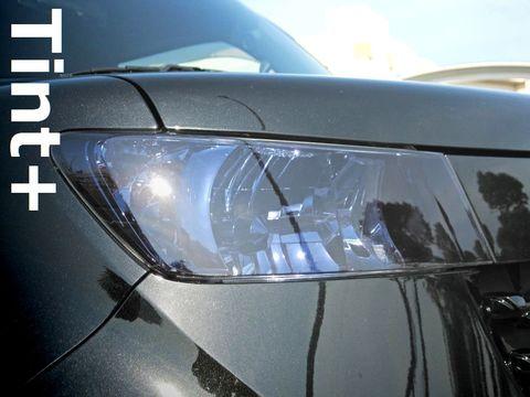 Tint+ トヨタ bB QNC20/QNC21/QNC25 ヘッドライト 用
