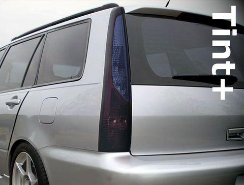 Tint+ 三菱 ランサーエボリューション ワゴン CT9W テールランプ 用 Type2