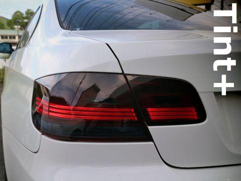Tint+ BMW 3シリーズ E92 前期 クーペ テールランプ 用
