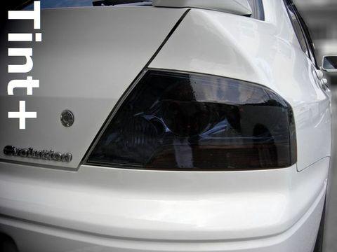 Tint+ 三菱 ランサーエボリューション セダン 7/8/9/GT-A CT9A テールランプ 用 Type1