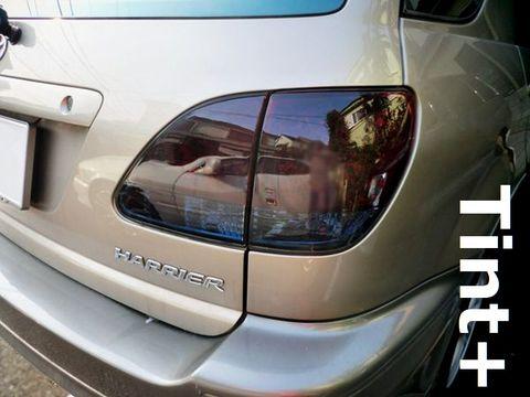 Tint+ トヨタ ハリアー 10系 テールランプ 用