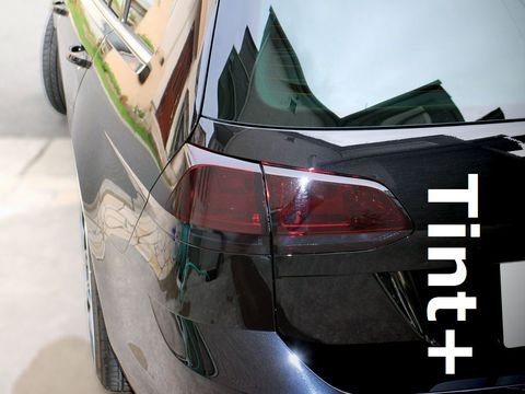 Tint+ VW ゴルフ7 ヴァリアント テールランプ 用