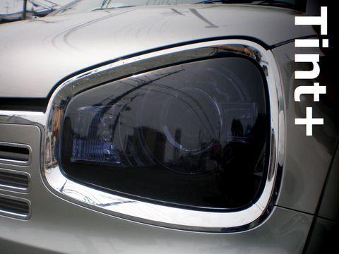 Tint+ スズキ アルト ワークス/ターボRS HA36S ヘッドライト 用