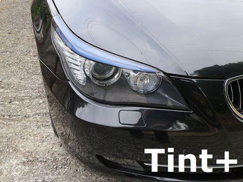 Tint+ BMW 5シリーズ E60/E61 ヘッドライト 用 Type2