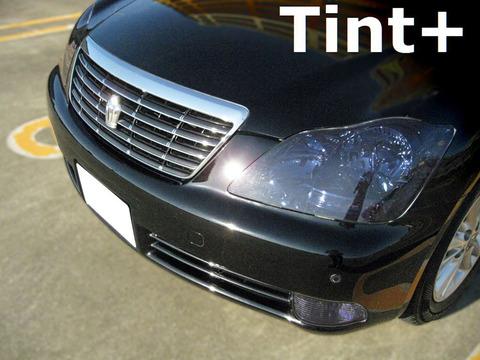 Tint+ トヨタ クラウン ロイヤル GRS180系 前期/後期 ヘッドライト 用