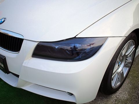 Tint+ BMW 3シリーズ E90/E91 前期 セダン/ツーリング ヘッドライト 用 Type1