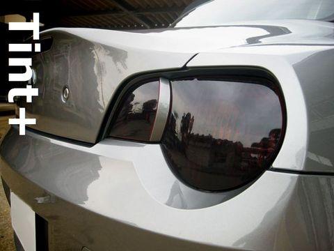 Tint+ BMW Z4 E85 前期 ロードスター テールランプ 用