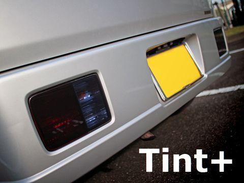 Tint+ スズキ エブリイ バン DA64V PA/PC/JOIN ハイルーフ仕様 テールランプ 用