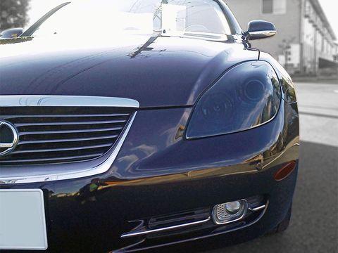 Tint+ トヨタ ソアラ UZZ40 前期 ヘッドライト 用