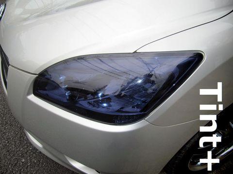 Tint+ トヨタ マークX ジオ ZIO ANA10/ANA15/GGA10 ヘッドライト 用