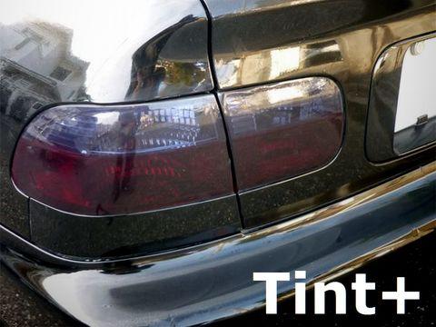 Tint+ ホンダ シビック フェリオ/クーペ EG4/EG6/EG9 EJ1/EJ2 テールランプ 用