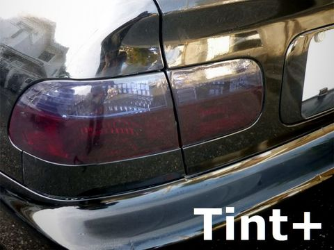 Tint+ ホンダ シビック フェリオ/クーペ EG4/EG6/EG9 EJ1/EJ2 テールランプ 用 *受注