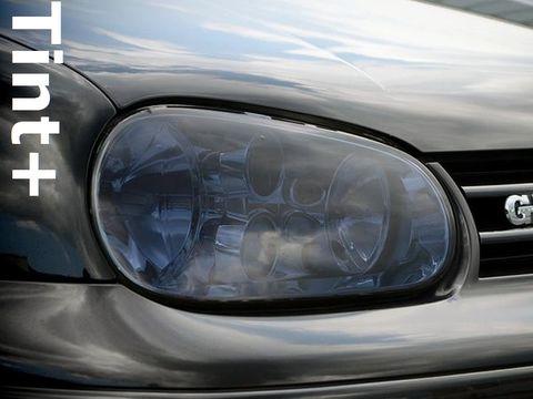 Tint+ VW ゴルフ4 1J系 ヘッドライト 用