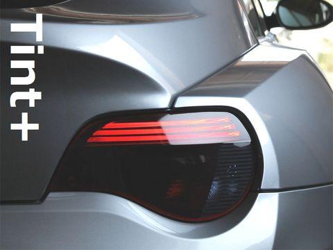 Tint+ BMW Z4 E85 後期 ロードスター/E86 クーペ テールランプ 用