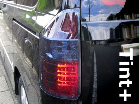 Tint+ トヨタ ノア 70系 前期 テールランプ 用 (★難易度:高) *受注