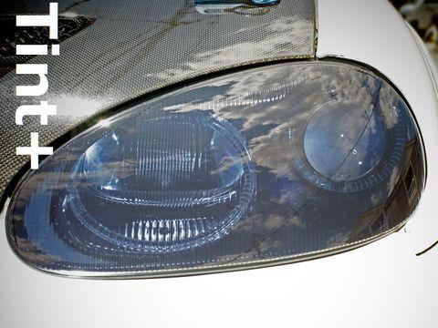 Tint+ スズキ カプチーノ EA11R/EA12R ヘッドライト 用