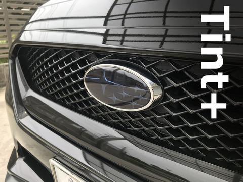 Tint+ スバル WRX S4/WRX STI VAG/VAB フロントエンブレム 用