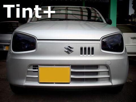 Tint+ スズキ アルト HA36S/HA36V ヘッドライト 用